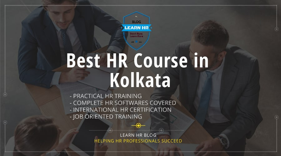 HR Training in Kolkata, Top HR Training Course in Kolkata, HR Certification in Kolkata